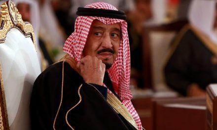 مصدر: اعتقالات الأمراء مرتبطة بتدهور صحة الملك سلمان