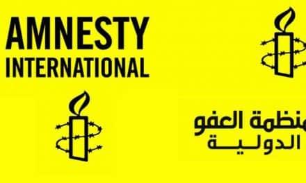 """""""العفو"""" تحث فرنسا على وقف بيع الأسلحة للسعودية"""