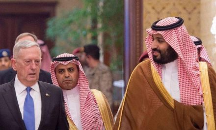 الرياض تدفع 15 مليار دولار.. وماتيس: لا دليل على تورط بن سلمان بقضية خاشقجي