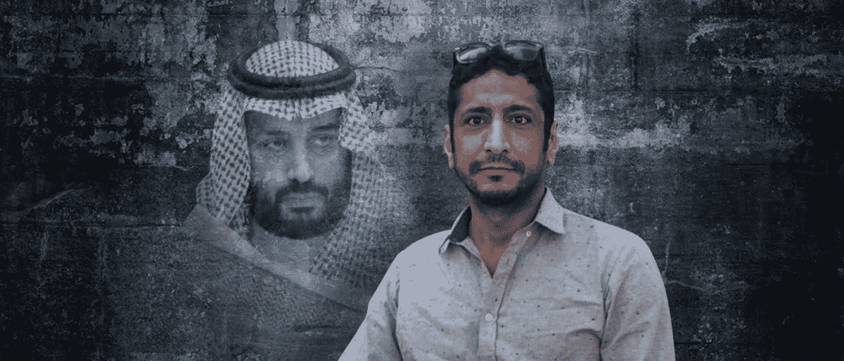 المعارض السعودي مرزوق العتيبي: ابن سلمان انتهى أخلاقيًا