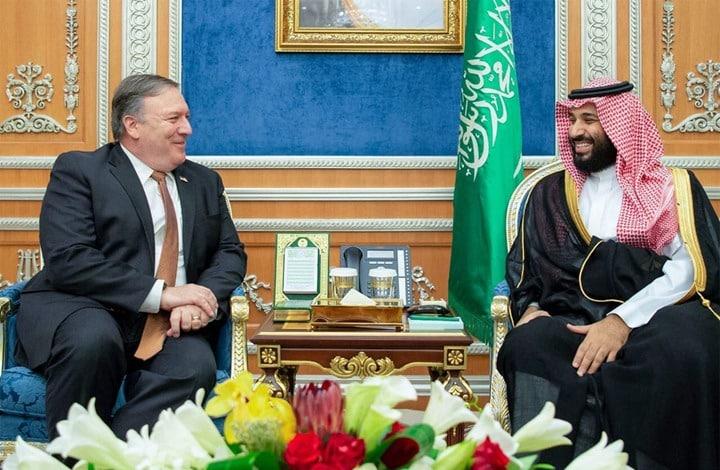 اليوم.. بومبيو وماتيس يطلعان مجلس الشيوخ على التطورات بشأن السعودية