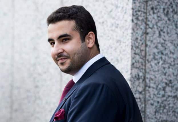 """""""واشنطن بوست"""": خالد بن سلمان كذب علينا بخصوص خاشقجي"""