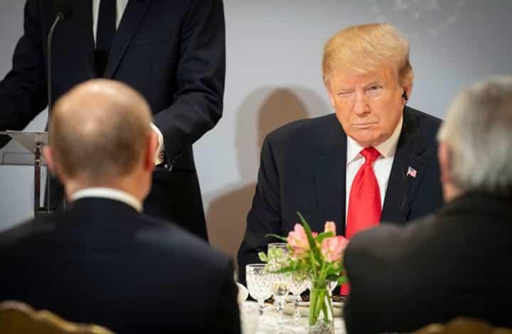 وول ستريت جورنال: ترامب لن يستمر بحماية محمد بن سلمان