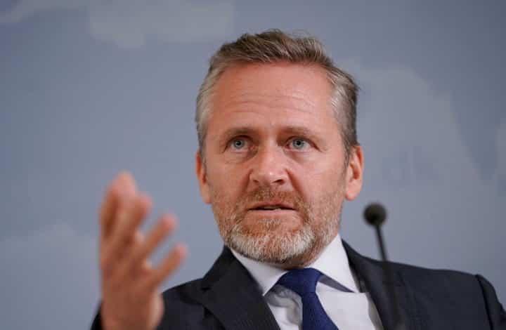 الدنمارك توقف تصدير السلاح للسعودية بسبب خاشقجي واليمن
