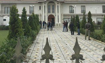 الأمن التركي يفتش فيلا في إطار قضية قتل خاشقجي