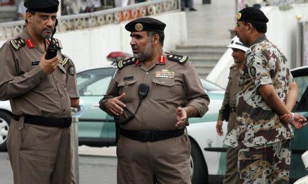 مجتهد: محمد بن سلمان حرك قطعًا عسكرية لمنع انقلاب محتمل