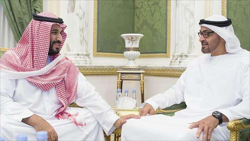 حملة سعودية نادرة على الإمارات.. هل بدأ الفراق بين الحليفين الخليجيين؟