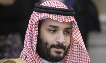 خيارات الكونغرس مع ترامب لتحديد دور محمد بن سلمان بمقتل خاشقجي