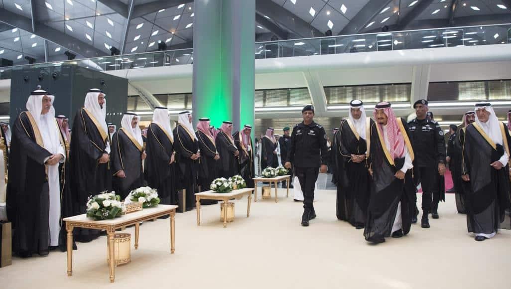 هل يتحرك الداخل السعودي وينقذ الدولة من كارثة توشك أن تقع؟