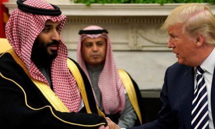 الإندبندنت: ترامب سيواصل حماية بن سلمان