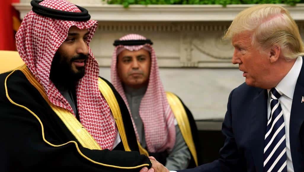واشنطن إغزامينر: أميركا ترتكب خطأ فادحا بدعمها لهذا الأمير المدلل