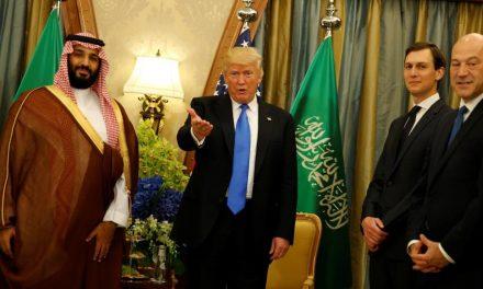 "واشنطن بوست تصف تنصُّل ترامب من قضية خاشقجي بـ""الجبان"""
