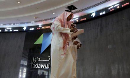 بلومبيرغ: تراجع الأسهم السعودية لأقل مستوى نتيجة العقوبات الأميركية