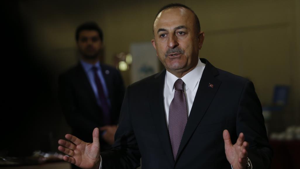 وزير خارجية تركيا: إجراء تحقيق دولي بمقتل خاشقجي بات شرطا