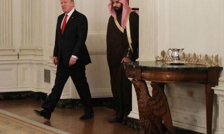 """واشنطن بوست: رد ترامب """"خيانة"""" وعلى الكونغرس معاقبة ابن سلمان"""