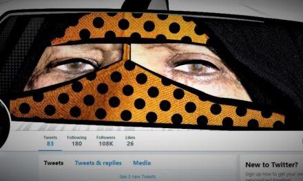 """من """"سعود"""" إلى """"أم سعود"""".. ما الذي يحصل في تويتر السعودية؟"""