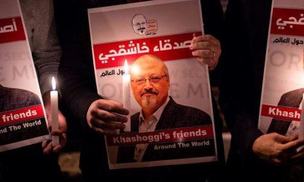 """""""أصدقاء خاشقجي"""" ترفض مشاركة بن سلمان في قمة الـ20"""