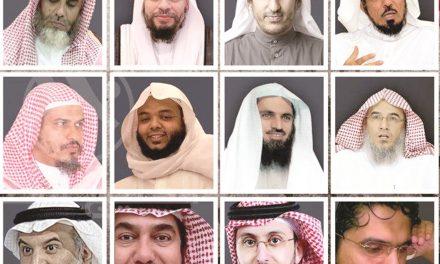 مصادر حقوقية سعودية: رغم التعذيب.. الحالة النفسية للمعتقلين في أحسن حال