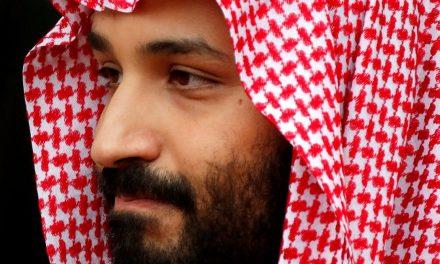 خاص.. قذافي السعودية