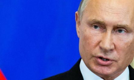بوتين يبدي انزعاجه من تأخر معاقبة قتلة خاشقجي