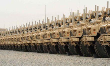 حزب ألماني يضغط لتمديد حظر توريد الأسلحة للسعودية