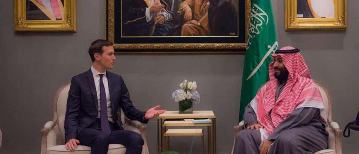 نيويورك تايمز: كوشنر يتواصل مع ابن سلمان رغم أزمة مقتل خاشقجي
