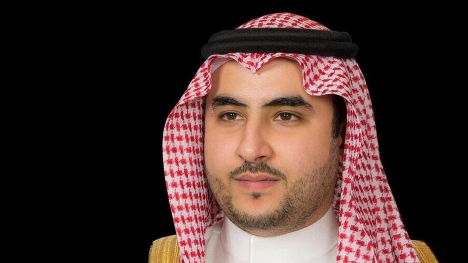 """خالد بن سلمان: إصلاح اقتصادنا لن يتم بدون """"إسرائيل"""""""