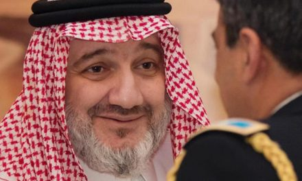 """مصادر: اعتقال الأمير """"خالد"""" بسبب رفضه منصبًا رسميًا"""