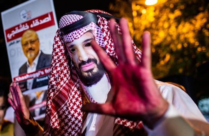 """ابن سلمان يصل الجزائر اليوم في زيارة """"غير مرحب بها"""""""