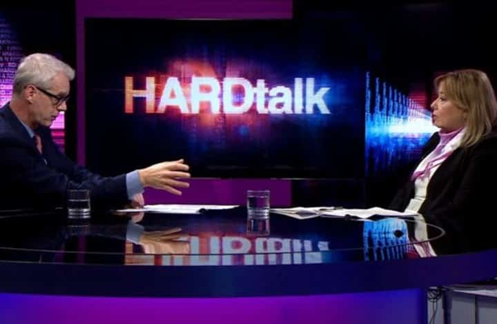 مستشارة أردوغان للسعودية: إما التعاون أو تحقيق دولي