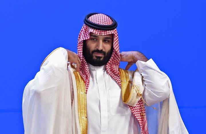 مسؤول صهيوني سابق: موقع ابن سلمان في الرياض مهم لإسرائيل