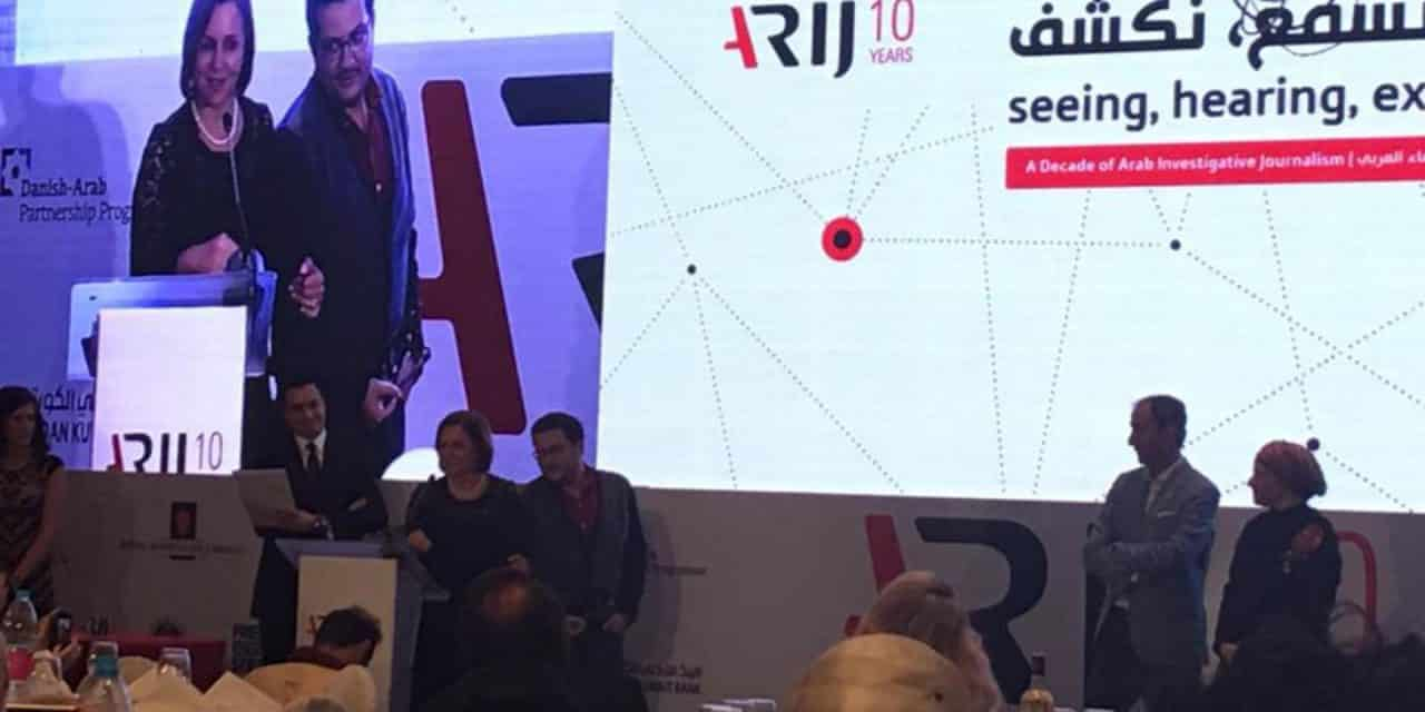 400 صحفي عربي وغربي يحتفون بخاشقجي ويطالبون بوقف الانتهاكات ضدهم