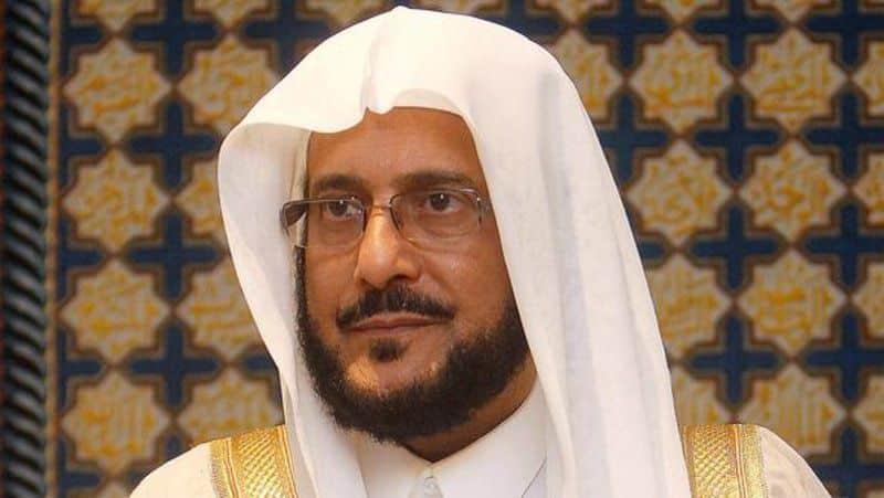 """وزير النظام يتهم الدعاة المعتقلين بأنهم """"شرار الناس"""""""