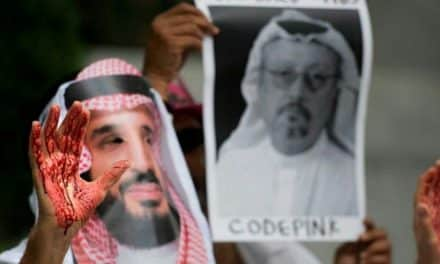 نيويورك تايمز: مسؤولون سعوديون أقروا بتورط ابن سلمان بقتل خاشقجي