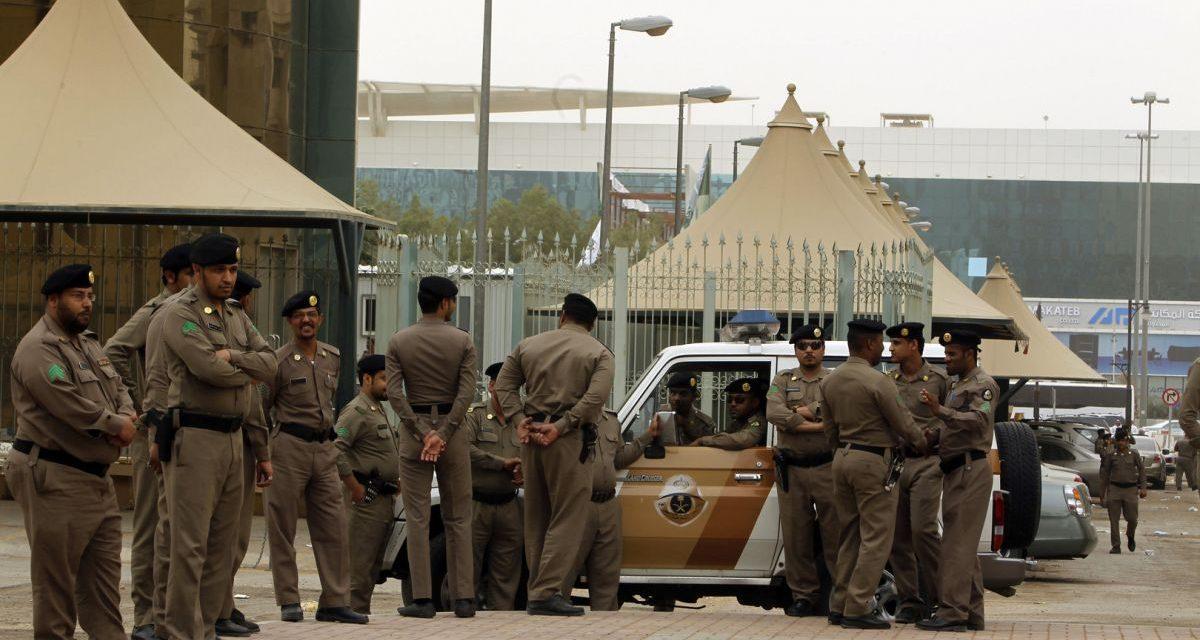 فيديو مسرب لعسكريين محتجزين يشكون إهمال السلطات السعودية