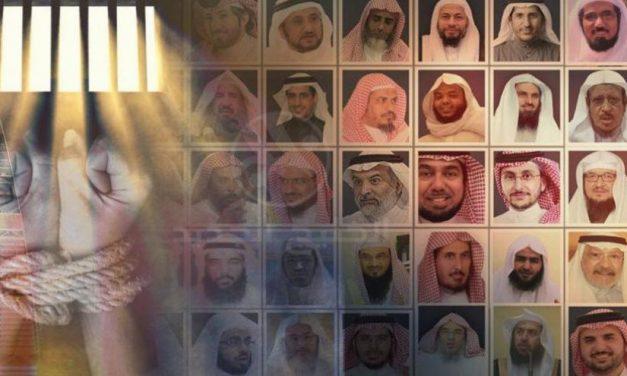 """عامان على اعتقالات سبتمبر.. نقطة سوداء في عهد """"ابن سلمان"""""""