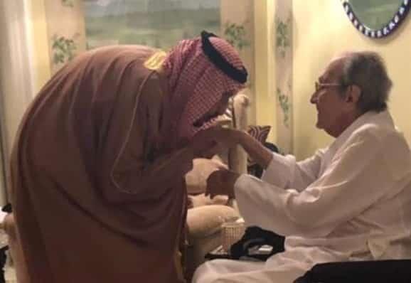 """تغريدات الأمير """"طلال"""" ضد الملك """"سلمان"""" التي غيّبته"""