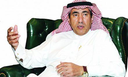 رجل أعمال سعودي يفضح تردي الاقتصاد السعودي خلال ملتقى الميزانية