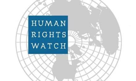 """""""هيومن رايتس"""" تطالب السعودية بالسماح بالوصول لناشطات حقوق الإنسان المعتقلات"""