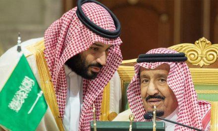 الملك سلمان في ذكرى بيعته.. سياسات لم تكن معهودة