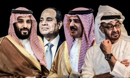 واشنطن بوست: القمع بالسعودية والإمارات ومصر والبحرين أسوأ من أي وقت مضى