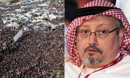 خاص: السعودية ما قبل الربيع العربي إلى اغتيال جمال خاشقجي