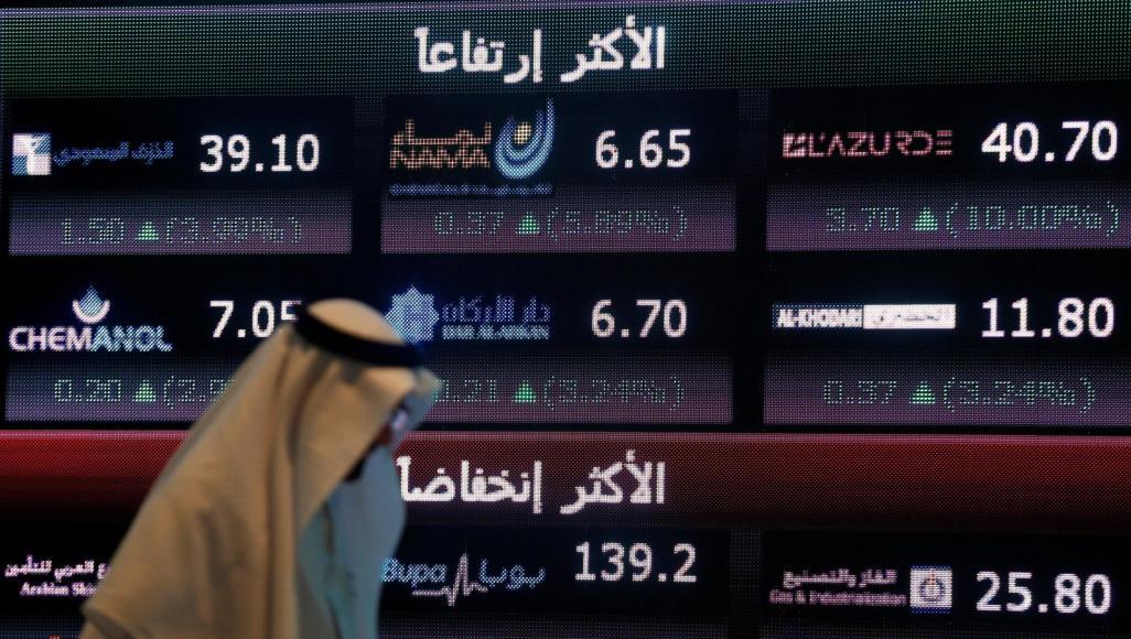 السعودية تنفق مليارات لإنقاذ سوق الأسهم المحلية
