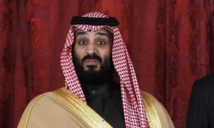 دبلوماسي أمريكي: بن سلمان محظور قانونياً من دخول أمريكا