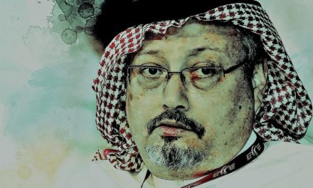 """تورط شركة إيطالية بمساعدة السعودية في مقتل """"خاشقجي"""""""