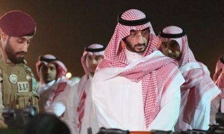 """ما سر اختيار """"عبد الله بن بندر"""" وزيراً للحرس الوطني السعودي؟"""