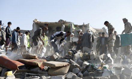 النيويورك تايمز: السعودية ورطت الولايات المتحدة في مستنقع اليمن