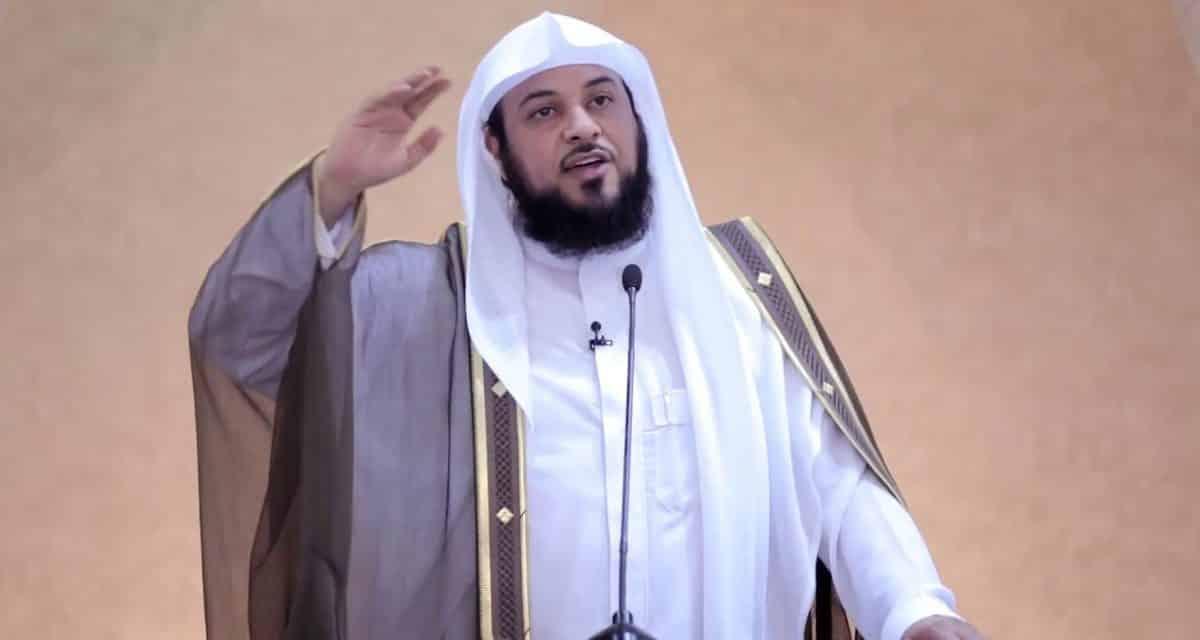 """السلطات السعودية تغلق حساب """"العريفي"""" على """"تويتر"""""""