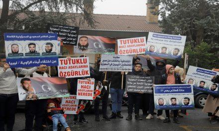 أهالي 3 محتجزين ليبيين بالسعودية يهددون باللجوء للأمم المتحدة