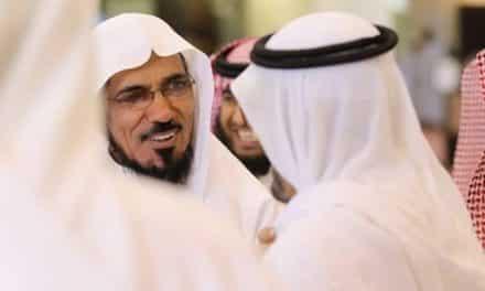 تأجيل محاكمة الشيخ سلمان العودة إلى فبراير القادم